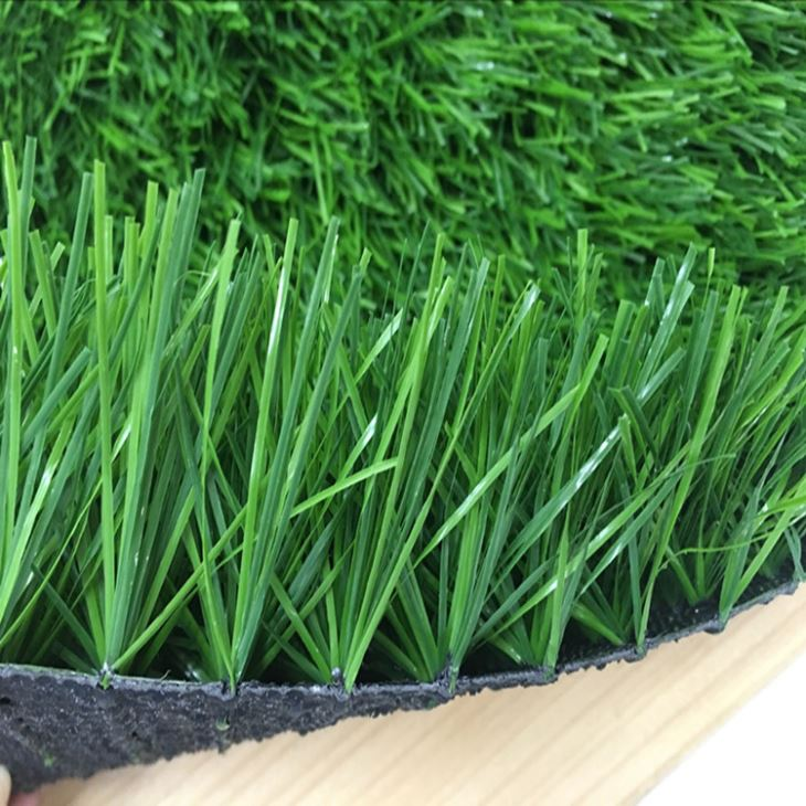 Football Artificial Grass Sythetic Turf For Football Pitch