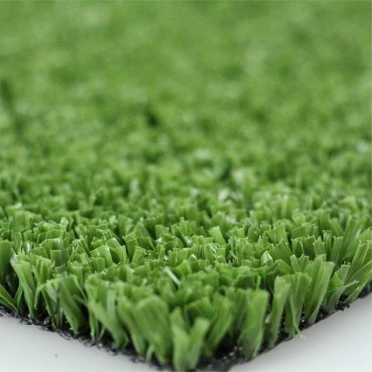 High Density Green Synthetic Turf Artificial Grass For Basketball Flooring